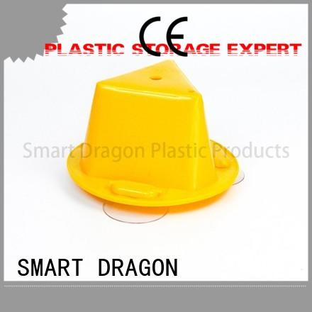 SMART DRAGON hot-sale magnetic roof hats plastic made for car