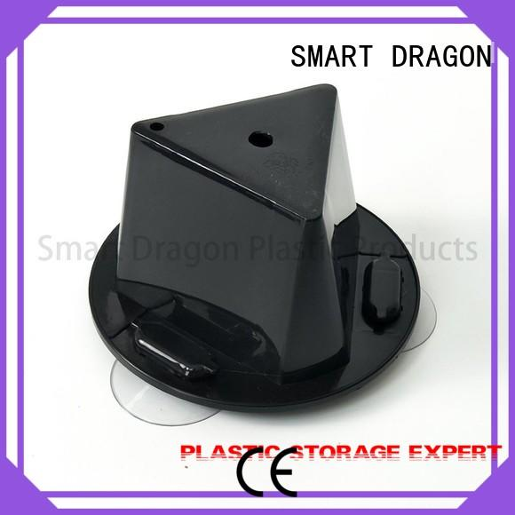 professional car top hats plastic made customized for vehicle