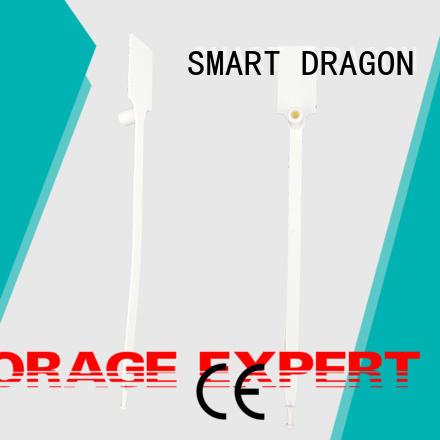 387mm tamper evident seals 325mm for packing SMART DRAGON
