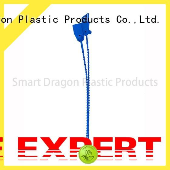plastic container seals polypropylene for voting box SMART DRAGON