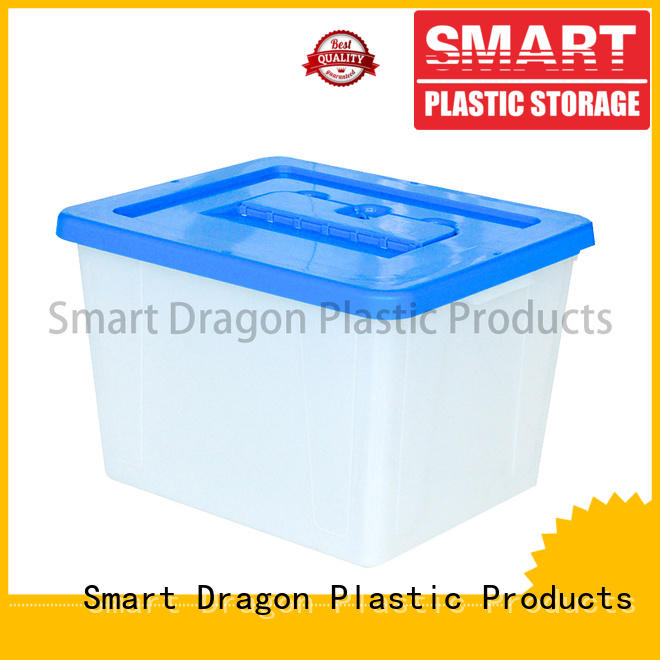 recyclable seals SMART DRAGON Brand ballot box company