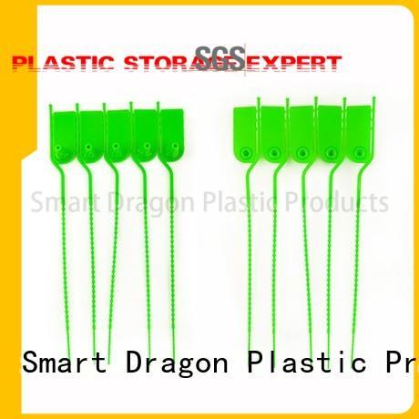 tie tank seals fire SMART DRAGON Brand plastic bag security seal supplier