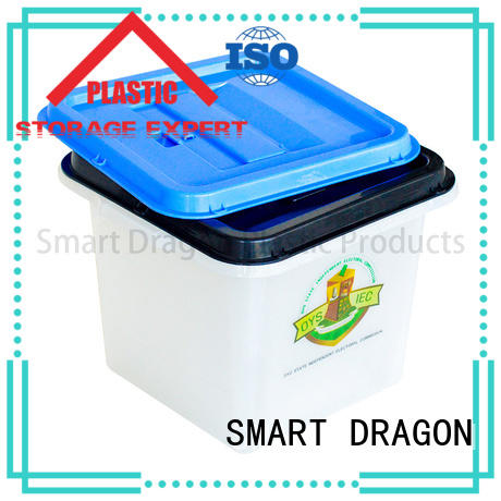 SMART DRAGON tags custom ballot boxes brands for election