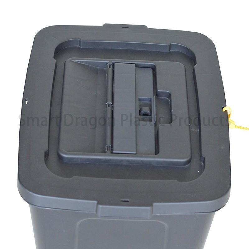SMART DRAGON-China Newest Plastic Election Ballot Box | Plastic Ballot Box Manufacture