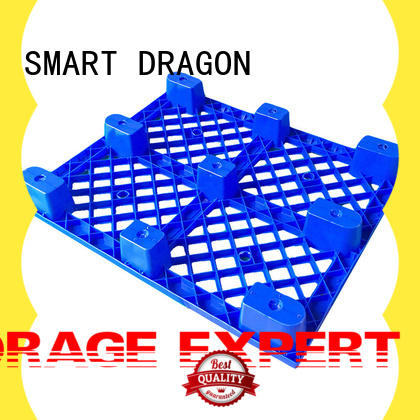 where to get pallets stackable for factory SMART DRAGON
