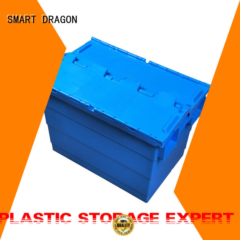 top rated turnover crate with lid lid picture for dislocation