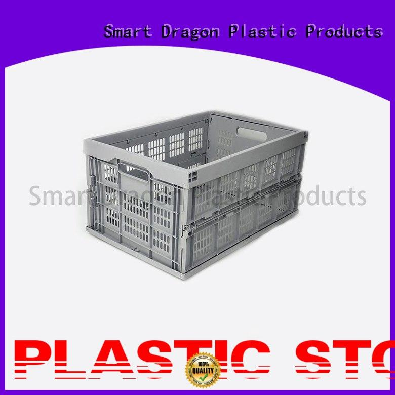 household boxes and crates hollow for turnover SMART DRAGON