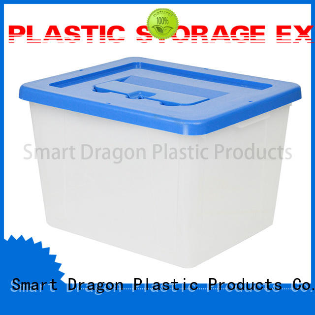 SMART DRAGON high-quality ballot box for kenya picture for election
