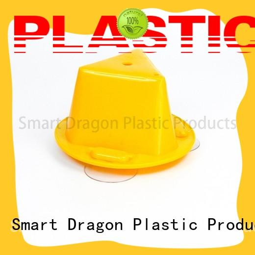 plastic car roof hat auto service for vehicle SMART DRAGON