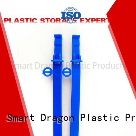 Custom hand plastic bag security seal total SMART DRAGON