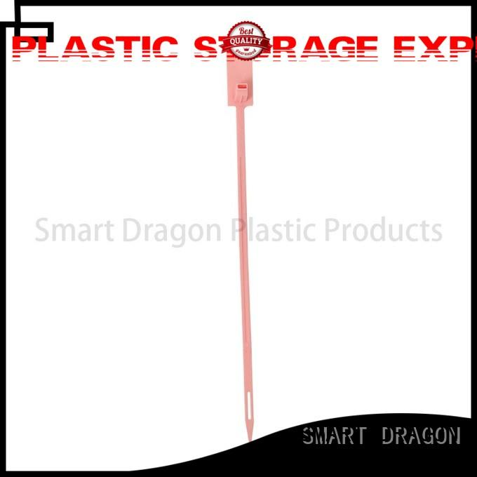 350mm proof one high security truck seals SMART DRAGON manufacture