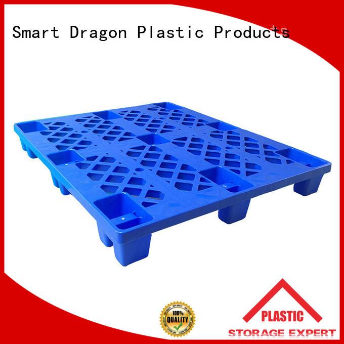 Customized Cheap 1200*100*145 Plastic Pallets
