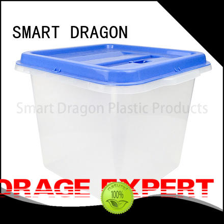 SMART DRAGON Brand holder colored 65l plastic products manufacture