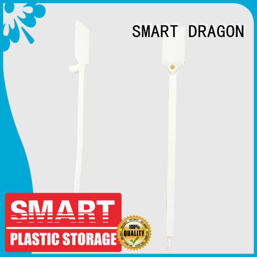 high-quality security seals for trucks extinguisher for voting box SMART DRAGON