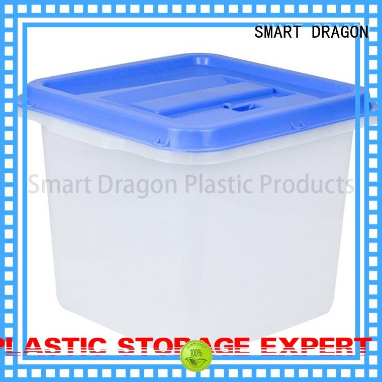 multifunction sign blue lid SMART DRAGON Brand plastic products supplier
