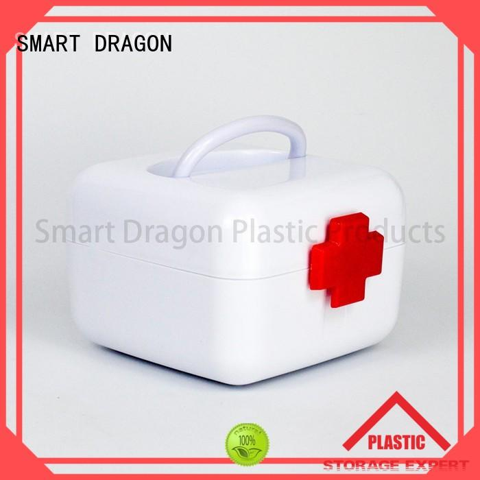 small design commercial first aid kits pp material waterproof