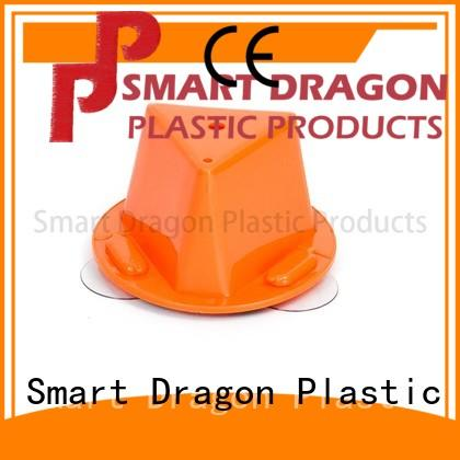 best quality magnetic car top hat plastic for car SMART DRAGON