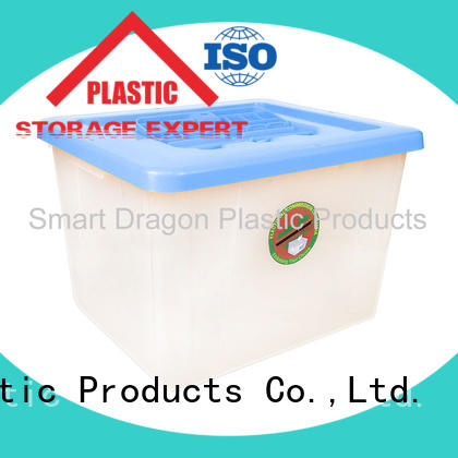 SMART DRAGON multifunction small ballot box free sample for election