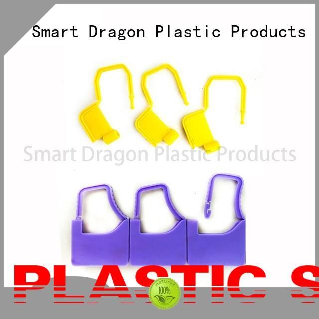 seal plastics tight for voting box SMART DRAGON
