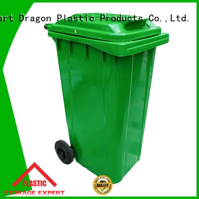 SMART DRAGON portable small Waste Bin free sample room