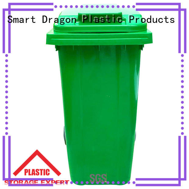 SMART DRAGON garbage trash can buy now hospital