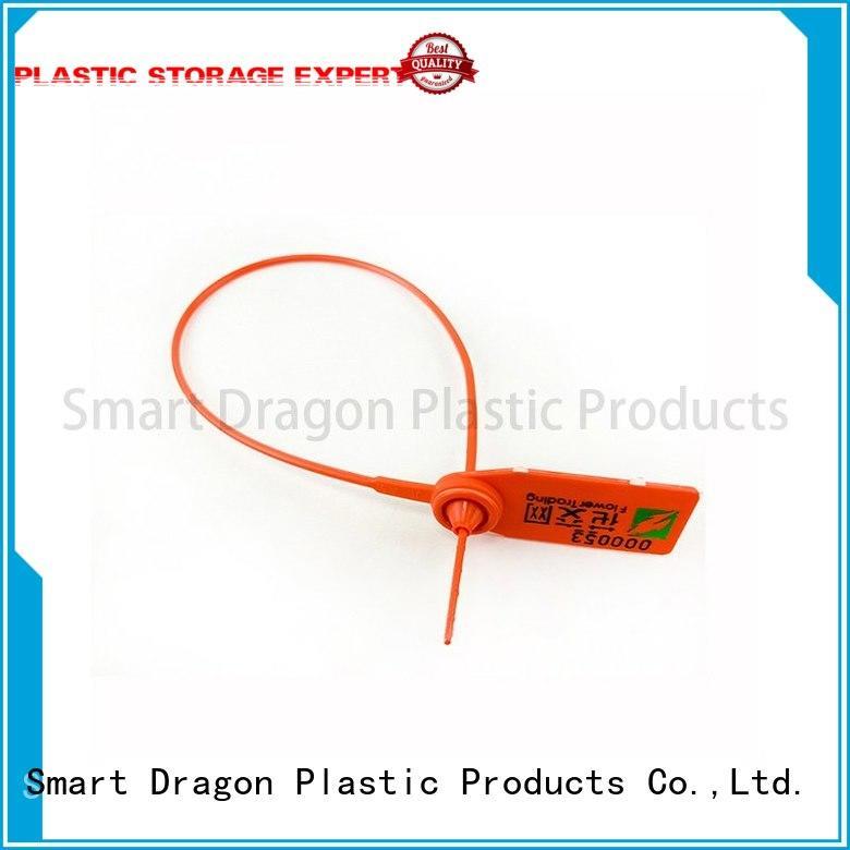 polyethylene plastic meter seals tigh for packing SMART DRAGON