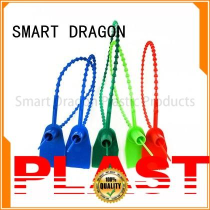 prevent plastic bag security seal one 350mm SMART DRAGON company