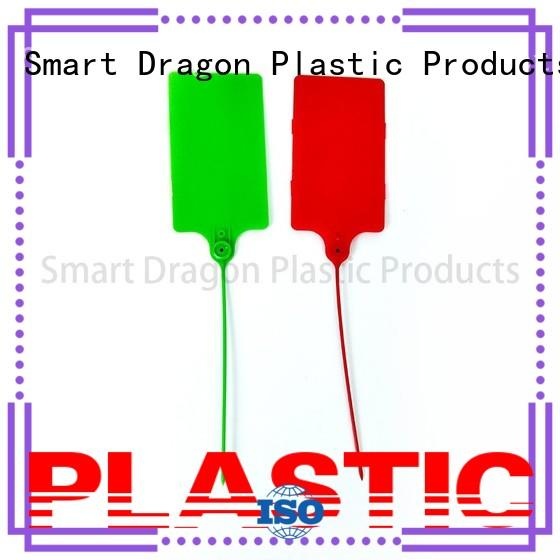 high security truck seals tank locking plastic bag security seal manufacture