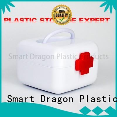 Hot first aid box supplies kit SMART DRAGON Brand