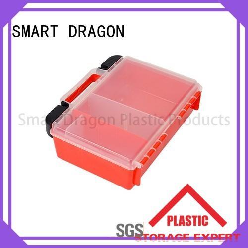 portable small medicine box pp material medical devises SMART DRAGON