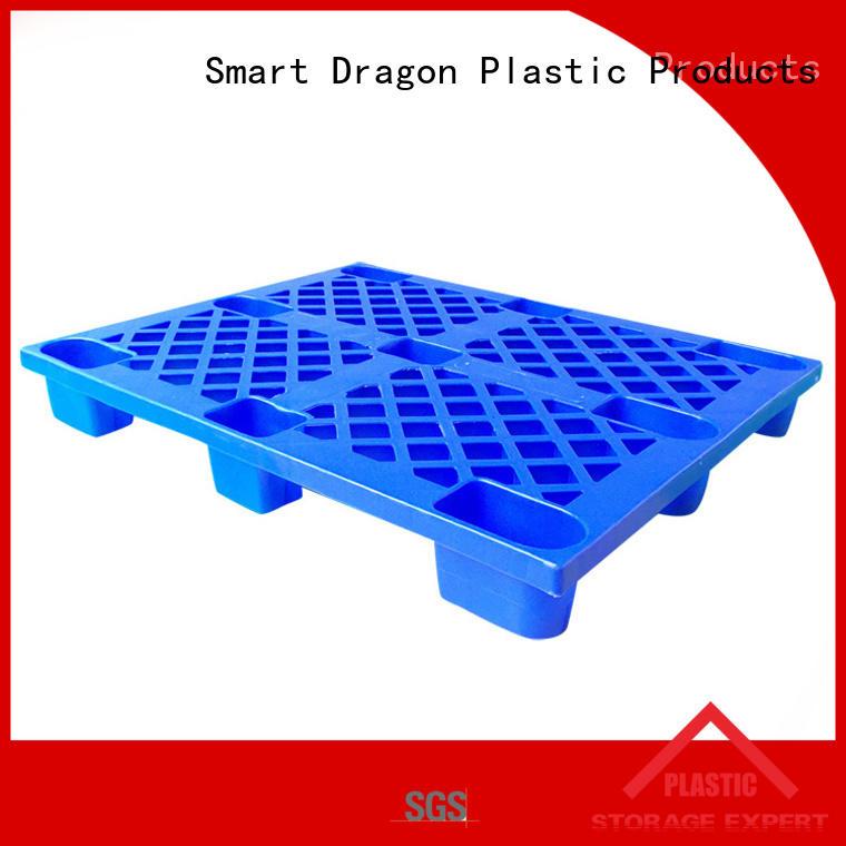 large nestable pallets ground SMART DRAGON
