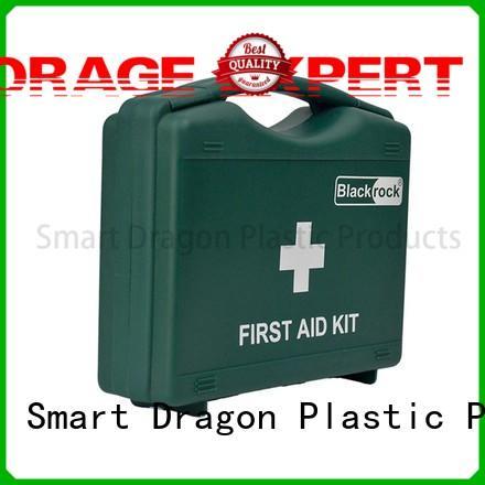 SMART DRAGON small design medicine holder boxes portable for hospital