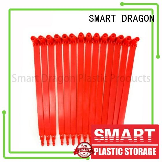 SMART DRAGON 430mm plastic seals extinguisher for ballot box