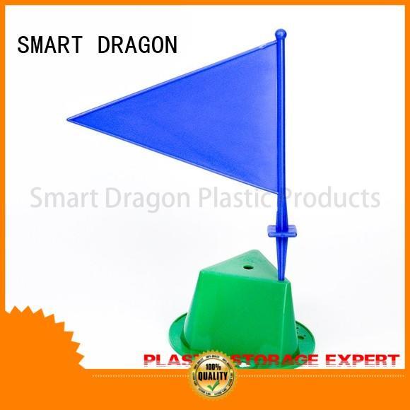 plastic car top hats plastic made for auto SMART DRAGON