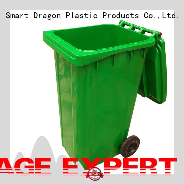 SMART DRAGON high-quality trash can for business room