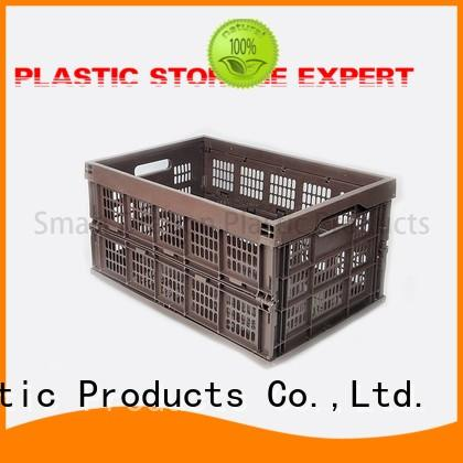 SMART DRAGON Brand shipment mesh crates for sale