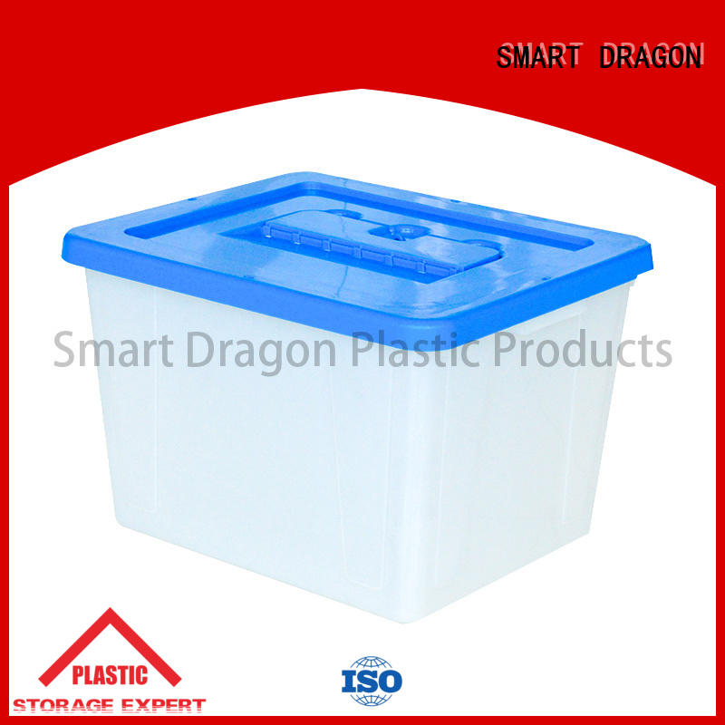 ballot box kenya plastic for election SMART DRAGON