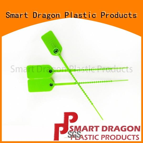 special processing shipping container seals 244mm tamper for packing