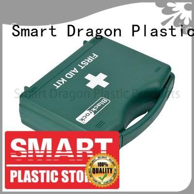 Quality SMART DRAGON Brand first aid box supplies first