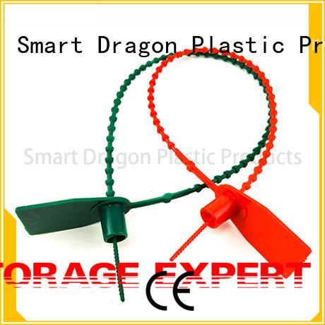SMART DRAGON Brand 230mm high security truck seals hand supplier