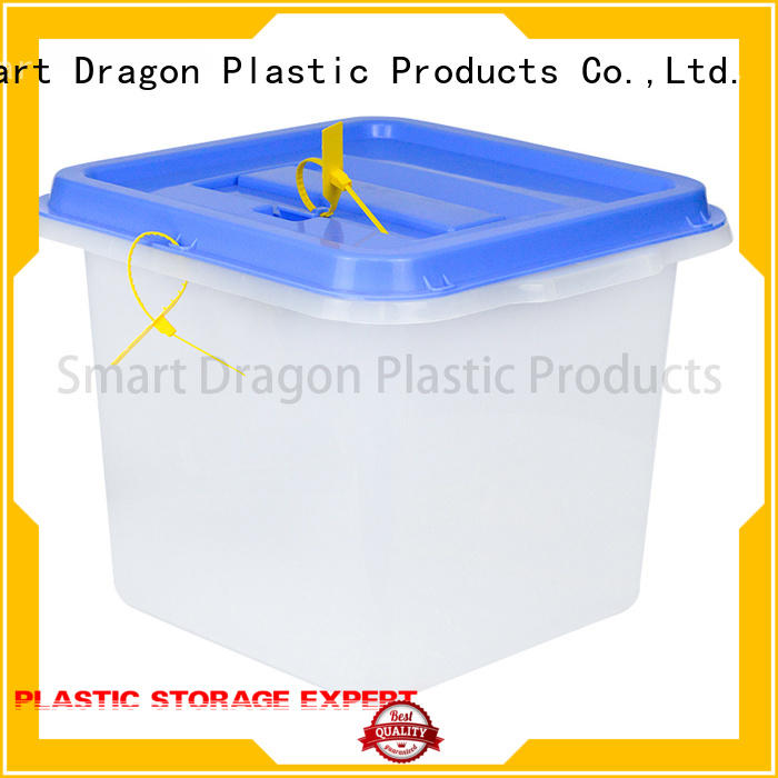 high-quality Customized ballot box directional factory for election