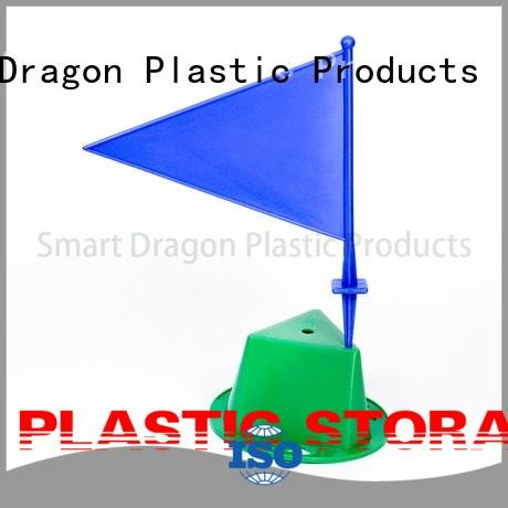 SMART DRAGON best quality magnetic car top hat auto service for vehicle