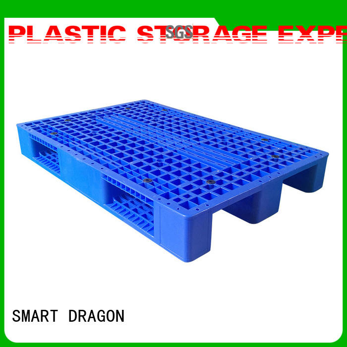SMART DRAGON plastic blue plastic pallets Purchase for products