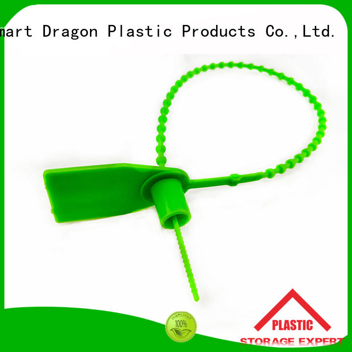 SMART DRAGON evident box security seals proof for voting box