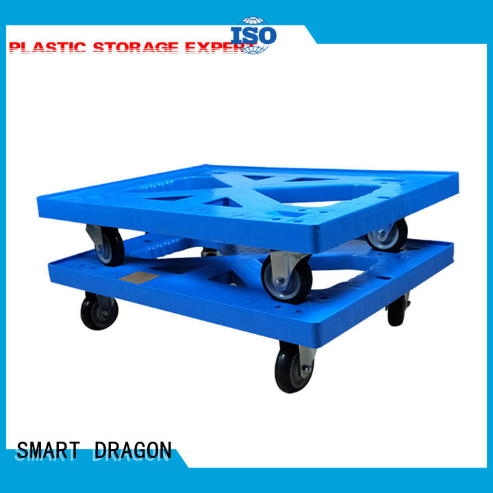 Wholesale dolly garden trolley SMART DRAGON Brand