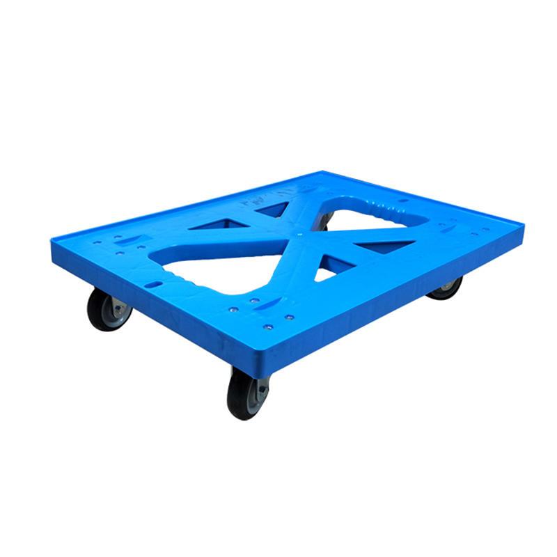 SMART DRAGON-Manufacturer Of Folding Hand Truck 4 Wheels Transportation Moving Dolly Trolle-1