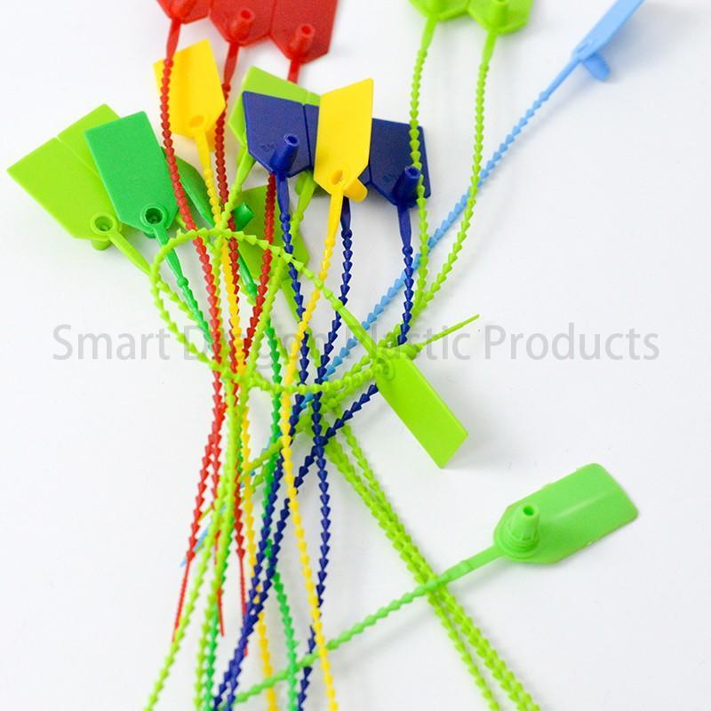 SMART DRAGON-Total Length 230mm Security Plastic Seal | Plastic Security Seal-1
