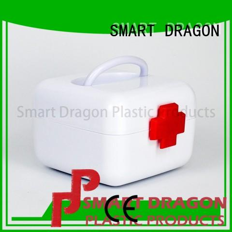 SMART DRAGON small design medical first aid kit waterproof medical devises