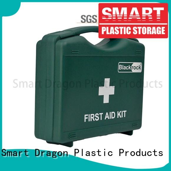 Wholesale camping first aid box supplies SMART DRAGON Brand
