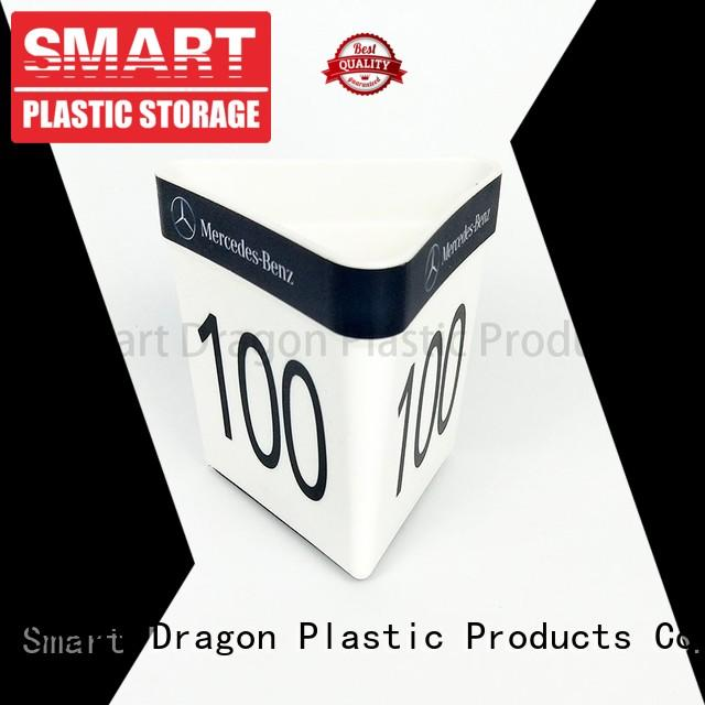 SMART DRAGON plastic car roof sign automotive for car